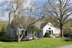 Photo of 87 Canaan Road #3L, Salisbury, CT 06068 (MLS # 170082343)