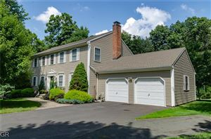 Photo of 1 Forest Ridge Road, Prospect, CT 06712 (MLS # 170116343)