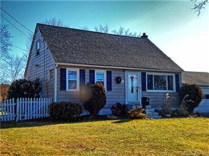 Photo of 543 Orange Avenue, Milford, CT 06461 (MLS # 170157343)
