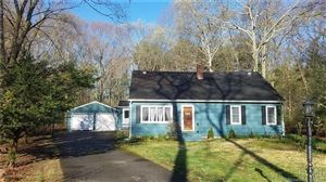 Photo of 35 Highland Road, Mansfield, CT 06250 (MLS # 170179343)