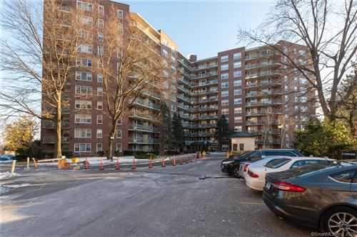 Photo of 71 Strawberry Hill Avenue #504, Stamford, CT 06902 (MLS # 170263343)