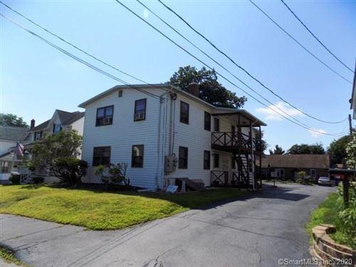 Photo of 104 Calhoun Street, Torrington, CT 06790 (MLS # 170318343)