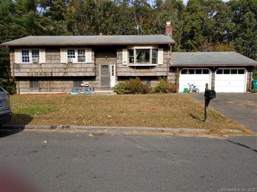 Photo of 23 Oakwood Drive, Seymour, CT 06483 (MLS # 170346343)