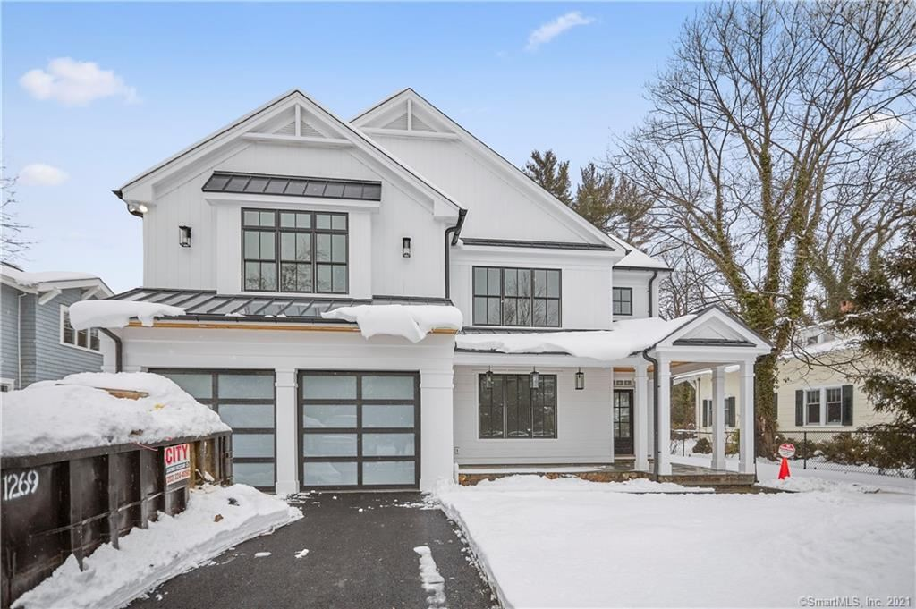 5 Chapel Lane, Greenwich, CT 06878 - MLS#: 170300343