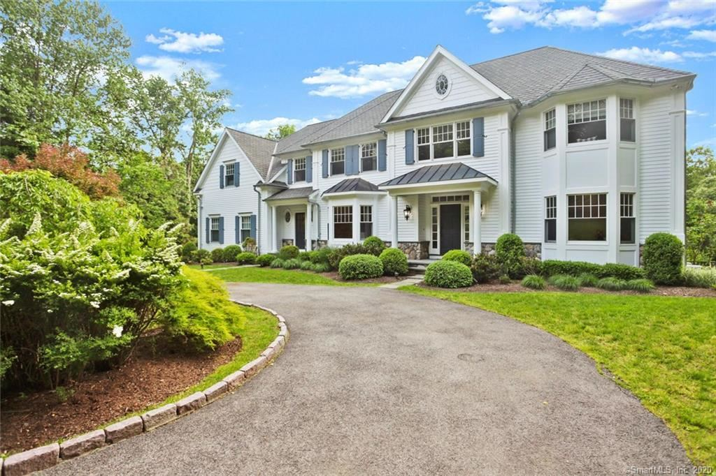 246 East Middle Patent Road, Greenwich, CT 06831 - MLS#: 170304343
