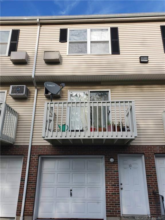368 Connecticut Avenue #10, Bridgeport, CT 06607 - #: 170411343