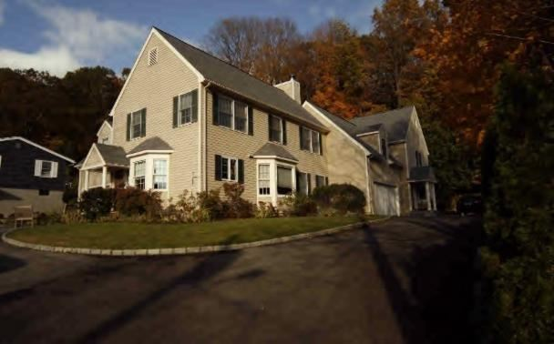 Photo for 40B Urban Street #B, New Canaan, CT 06840 (MLS # 99189343)