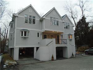 Photo of 14 Idlewild Manor #3, Greenwich, CT 06830 (MLS # 170053344)