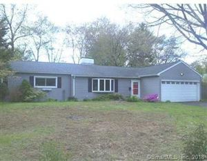 Photo of 187 ELMWOOD Drive, Cheshire, CT 06410 (MLS # 170074344)