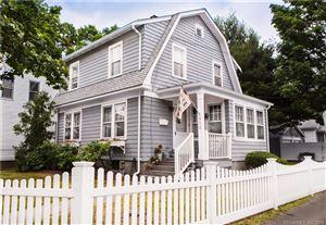 Photo of 404 Elm Street, West Haven, CT 06516 (MLS # 170116344)