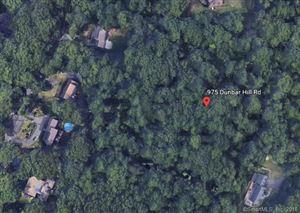 Photo of 975 Dunbar Hill Road, Hamden, CT 06514 (MLS # 170134344)