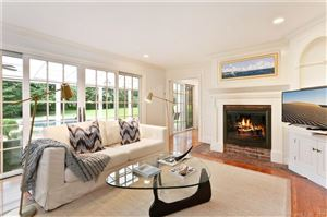 Tiny photo for 58 Greenleaf Avenue, Darien, CT 06820 (MLS # 170225344)