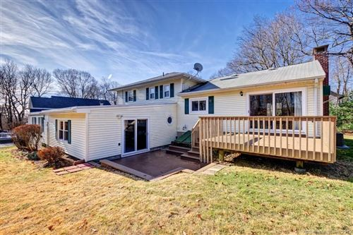 Tiny photo for 1212 Woodtick Road, Wolcott, CT 06716 (MLS # 170250344)