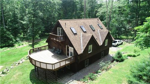 Photo of 44 Indian Hill Road, Canton, CT 06019 (MLS # 170310344)