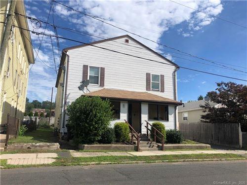 Photo of 103 Orange Street, New Britain, CT 06053 (MLS # 170323344)