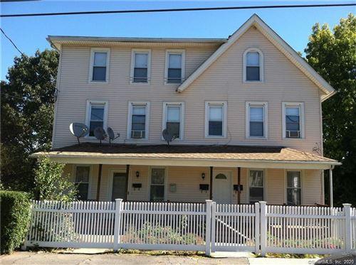 Photo of 96 Howard Avenue #3, Ansonia, CT 06401 (MLS # 170334344)