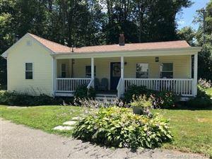 Photo of 118 Jones Hollow Road, Marlborough, CT 06447 (MLS # 170082345)