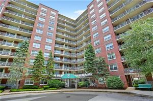 Photo of 71 Strawberry Hill Avenue #802, Stamford, CT 06902 (MLS # 170096345)