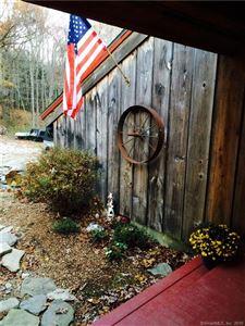 Photo of 80 Barlow Cemetery Road, Woodstock, CT 06282 (MLS # 170207345)