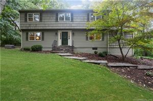 Photo of 945 South Avenue, New Canaan, CT 06840 (MLS # 170246345)