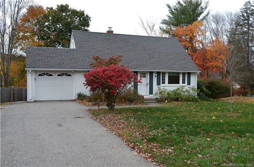 Photo of 27 Colony Drive, Winchester, CT 06098 (MLS # 170324345)