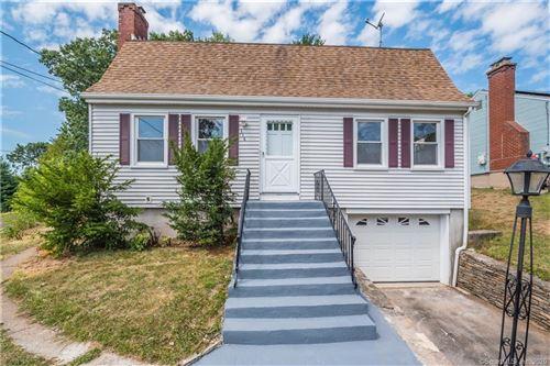 Photo of 116 Mcclintock Street, New Britain, CT 06053 (MLS # 170325345)