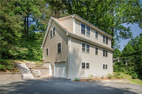 Photo of 25 Gale Road, Bloomfield, CT 06002 (MLS # 170393345)