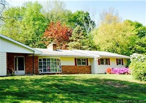 Photo of 182 Valley Road, Bethany, CT 06524 (MLS # 170024346)