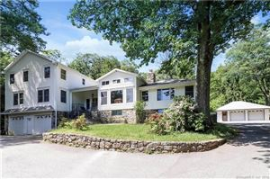 Photo of 12 Rocky Hill Road, New Fairfield, CT 06812 (MLS # 170093346)