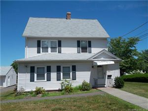 Photo of 285 West Center Street, Manchester, CT 06040 (MLS # 170097346)