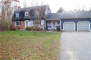 Photo of 10 Charles Lane, Mansfield, CT 06268 (MLS # 170143346)