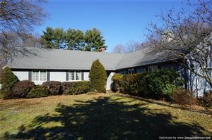 Photo of 325 Woodland Street, Manchester, CT 06042 (MLS # 170161346)