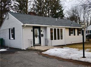 Photo of 5 Kelsey Place, Bloomfield, CT 06002 (MLS # 170175346)