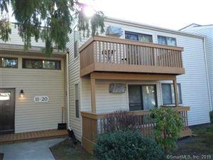 Photo of 18 Woodland Drive #18, Cromwell, CT 06416 (MLS # 170179346)