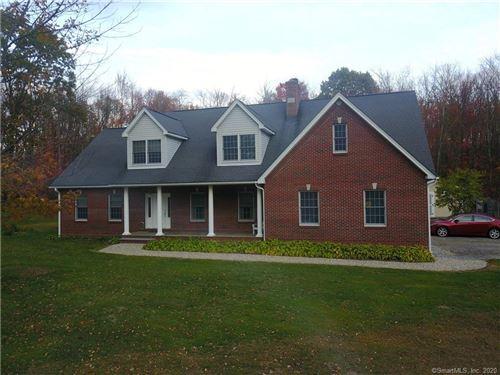 Photo of 6 Stonefield Way, New Hartford, CT 06057 (MLS # 170348346)