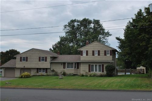 Photo of 57 Concord Drive, Watertown, CT 06795 (MLS # 170442346)