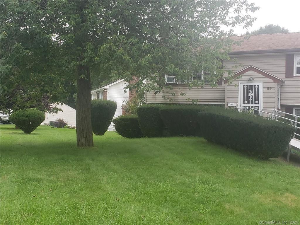 89 Wentworth Drive, East Hartford, CT 06118 - #: 170432346