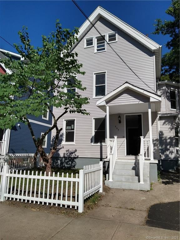 405 Blatchley Avenue, New Haven, CT 06513 - #: 170438346