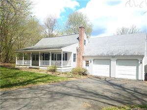 Photo of 134 Forest Avenue, Winchester, CT 06098 (MLS # 170061347)