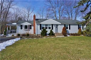 Photo of 53 Grimes Road, Rocky Hill, CT 06067 (MLS # 170063347)