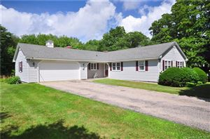 Photo of 131 East West Hill Road, Barkhamsted, CT 06063 (MLS # 170109347)