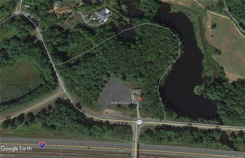 Photo of 2 Gilbronson Road, Union, CT 06076 (MLS # 170201347)