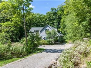 Photo of 68 Hopkins Road, Warren, CT 06777 (MLS # 170227347)