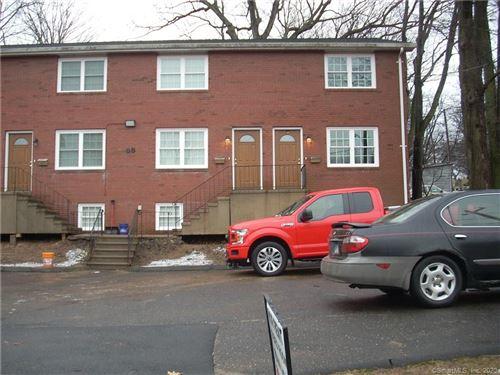 Photo of 85 Terryville Avenue, Bristol, CT 06010 (MLS # 170272347)