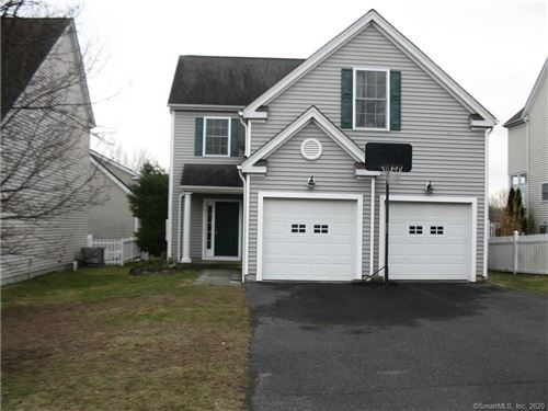 Photo of 6 Greenfield Court, New Milford, CT 06776 (MLS # 170280347)