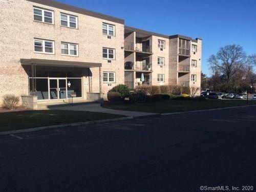 Photo of 300 MEADOWSIDE Road #206, Milford, CT 06460 (MLS # 170284347)