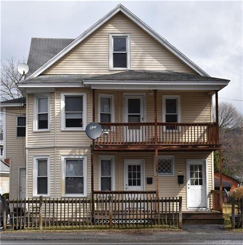 Photo of 647 S Main Street, Torrington, CT 06790 (MLS # 170306347)