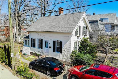 Photo of 31 Willard Street, New Haven, CT 06515 (MLS # 170387347)