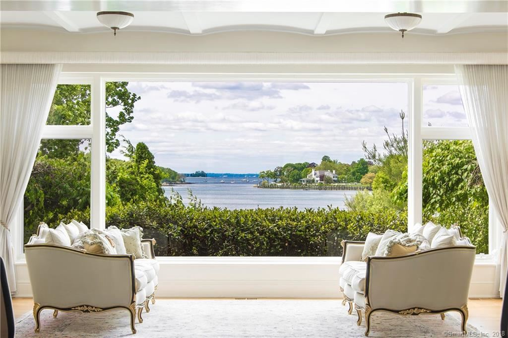 Photo for 1 Indian Chase Drive, Greenwich, CT 06830 (MLS # 170023347)
