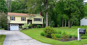 Photo of 40 Arrowhead Drive, Griswold, CT 06351 (MLS # 170113348)
